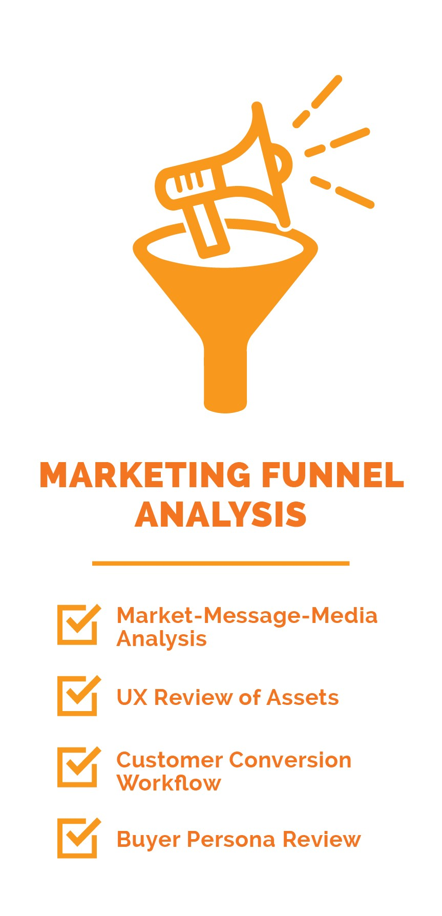 Marketing Funnel Bubblegum Marketing