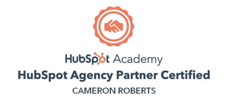 Cam-Agency-Partner-HubSpot