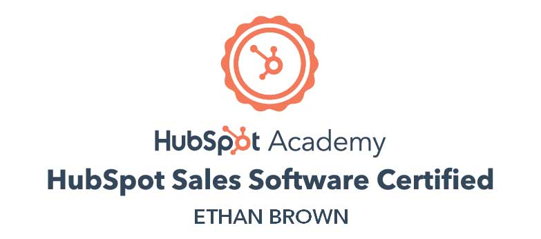 Ethan-Bubblegum Marketing HubSpot