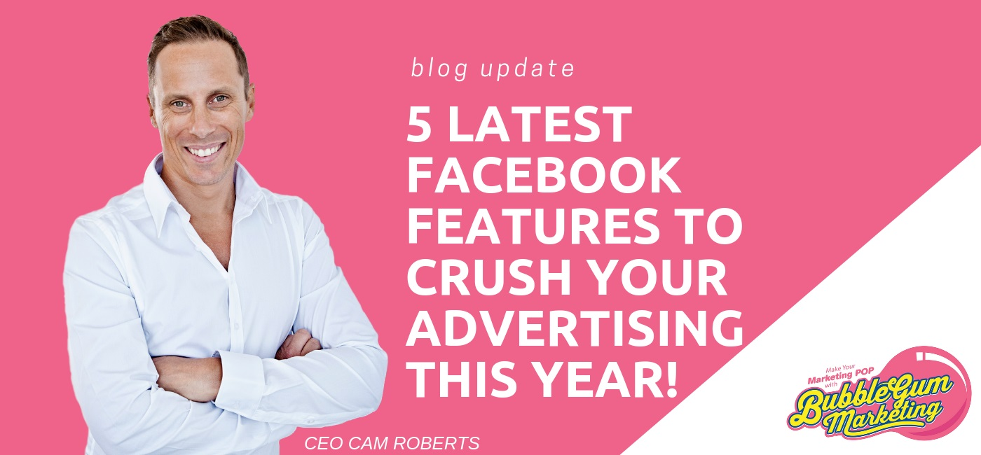 5 Facebook Tools to Crush your Ad Campaigns