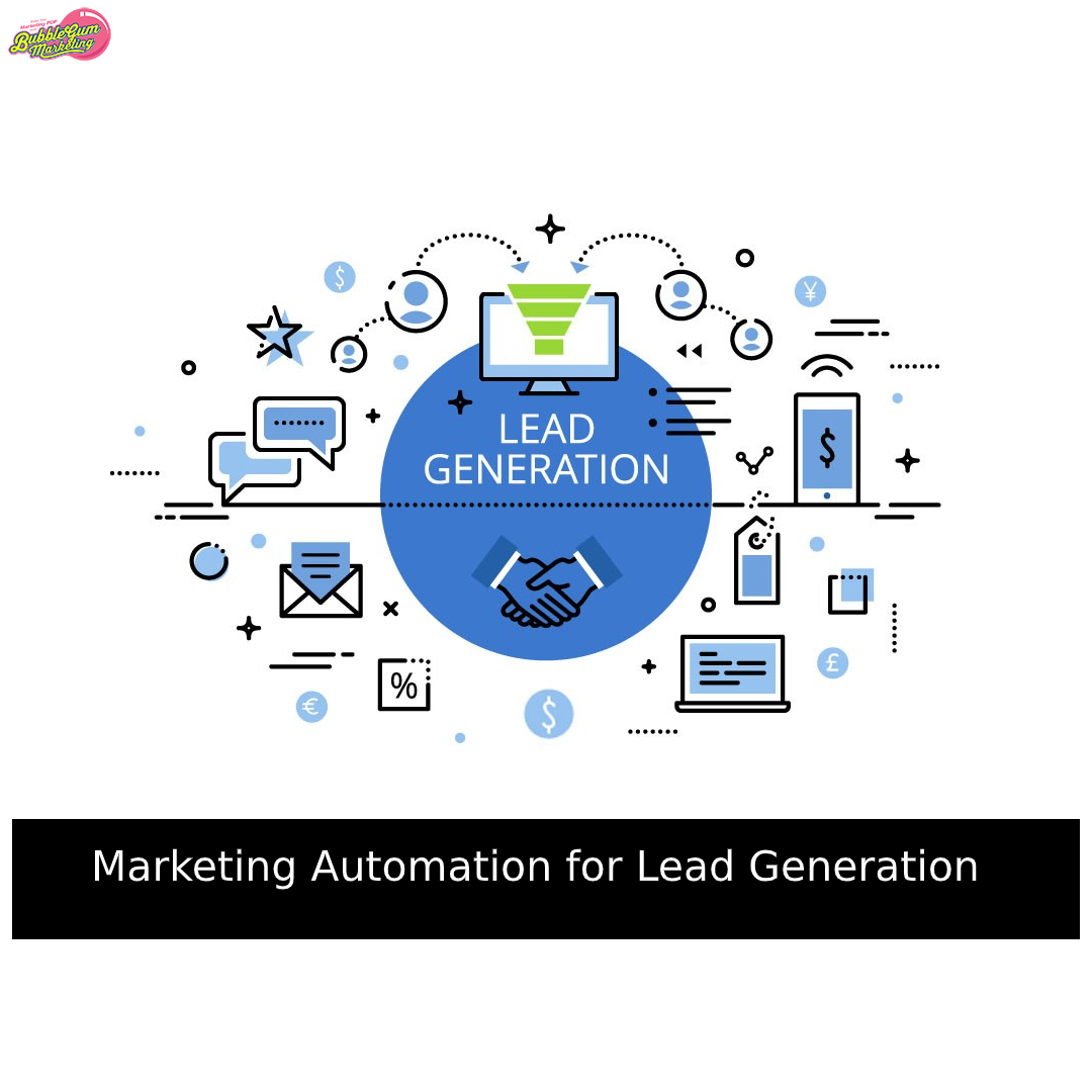 Marketing Automation for Lead Generation